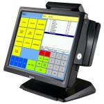EPoS / Touch Screen Terminal