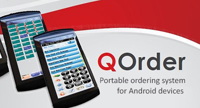QOrder - EPoS and Scales