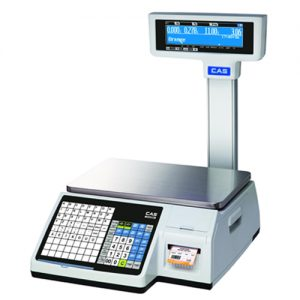 CA CL 5200 Labelling Scale